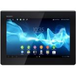 unlock Sony Xperia Tablet S