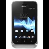 unlock Sony Xperia tipo dual