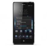 unlock Sony Xperia TL