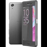 unlock Sony Xperia X Performance