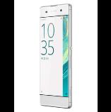 unlock Sony Xperia XA