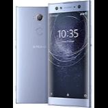 unlock Sony Xperia XA2 Ultra