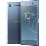 unlock Sony Xperia XZ1 Dual