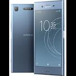 unlock Sony Xperia XZ1