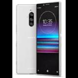 unlock Sony Xperia XZ4