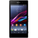 unlock Sony Xperia Z1s