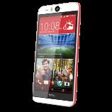 unlock HTC Desire Eye