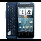 unlock HTC EVO Shift 4G