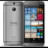 unlock HTC One M8 Windows