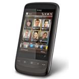 unlock HTC Touch 2