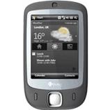 unlock HTC Touch