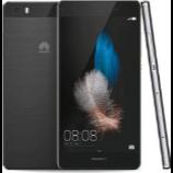 unlock Huawei Ascend P8