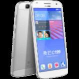 unlock Huawei C199