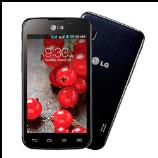 unlock LG E455F