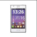 unlock LG E610GO