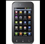unlock LG E730 Optimus Sol