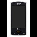 unlock LG eXpo