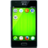 unlock LG Fireweb