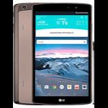 unlock LG G Pad II 8.3 LTE