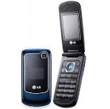 unlock LG GB250