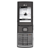 unlock LG GD550