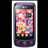 unlock LG GS500