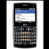 unlock LG GW550