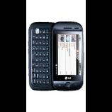 unlock LG GW620R