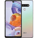 unlock LG K71