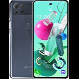 unlock LG K92 5G