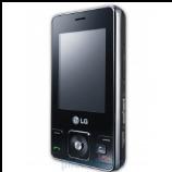 unlock LG KC550