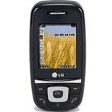 unlock LG KE260