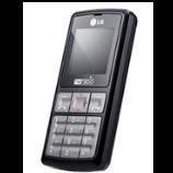 unlock LG KG271