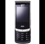 unlock LG KS750