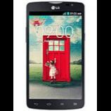 unlock LG L80 Dual