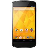 unlock LG Nexus 4 E960