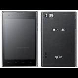 unlock LG Optimus VU F100S