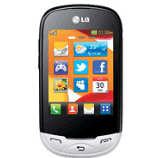 unlock LG T500 Ego
