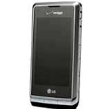 unlock LG VX9700