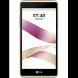 unlock LG X Skin
