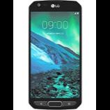 unlock LG X Venture