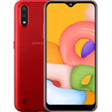unlock Samsung Galaxy A01