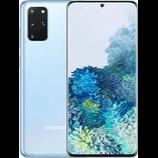 unlock Samsung Galaxy S20+