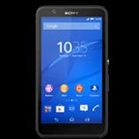 unlock Sony Xperia E4