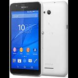unlock Sony Xperia E4g