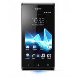 unlock Sony Xperia J