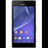 unlock Sony Xperia M2 Dual