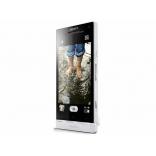 unlock Sony Xperia SL