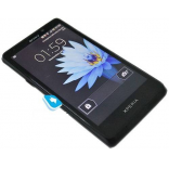 unlock Sony Xperia T