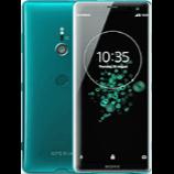 unlock Sony Xperia XZ3